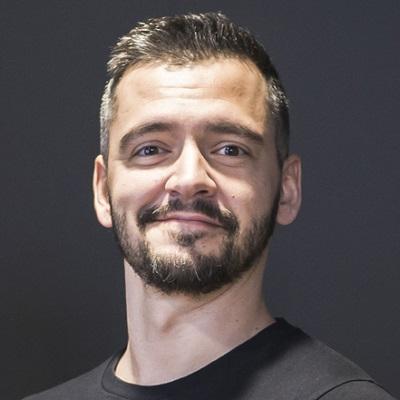 Piotr Długosz Trener Personalny Warszawa