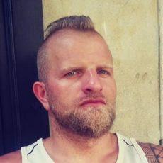 Robert Słodownik Trener Personalny Warszawa