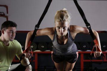 Czym jest trening funkcjonalny