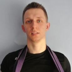 Łukasz Rachfalski Trener Personalny Warszawa