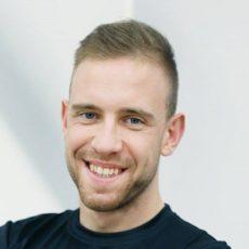 Gabriel Domański Trener Personalny Warszawa