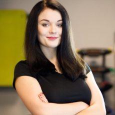 Agata Brama Trener Personalny Warszawa