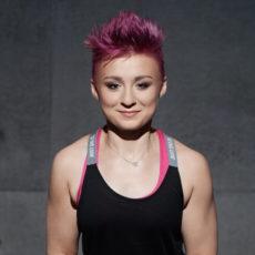 Aleksandra Albera Trener Personalny Warszawa