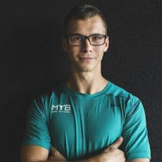 Maks Sypniewski Trener Personalny Warszawa