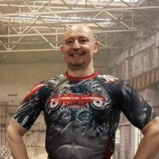 Jacek Kramer Trener Personalny Warszawa