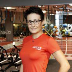 Agnieszka Podkówka Trener Personalny Warszawa