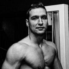 Dariusz Korusiewicz Trener Personalny Warszawa