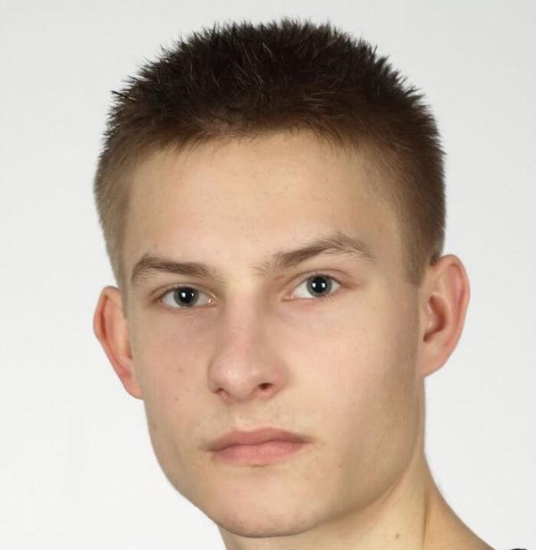 Kamil Dulski Trener Personalny Warszawa