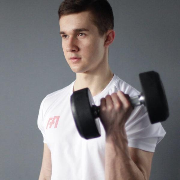 Kamil Miłoszewski Trener Personalny Warszawa