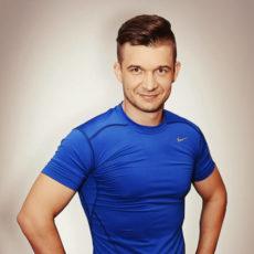 Mateusz Łapiński Trener Personalny Warszawa