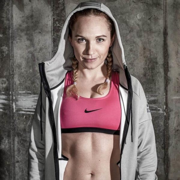 Aleksandra Kania Trener Personalny Warszawa