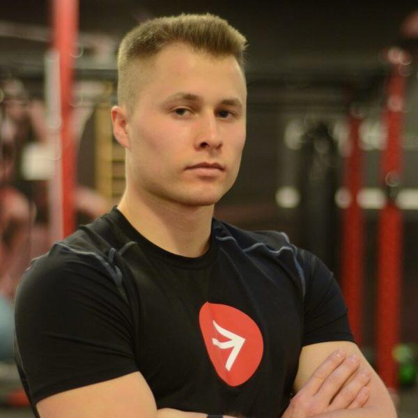 Remigiusz Stachelek Trener Personalny Warszawa