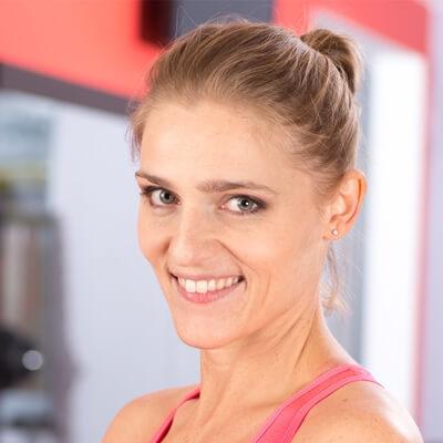 Izabela Porębska Trenera Personalny Warszawa