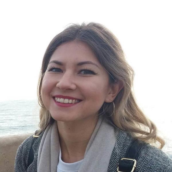 Małgorzata Pielichowska Trener Personalny Warszawa