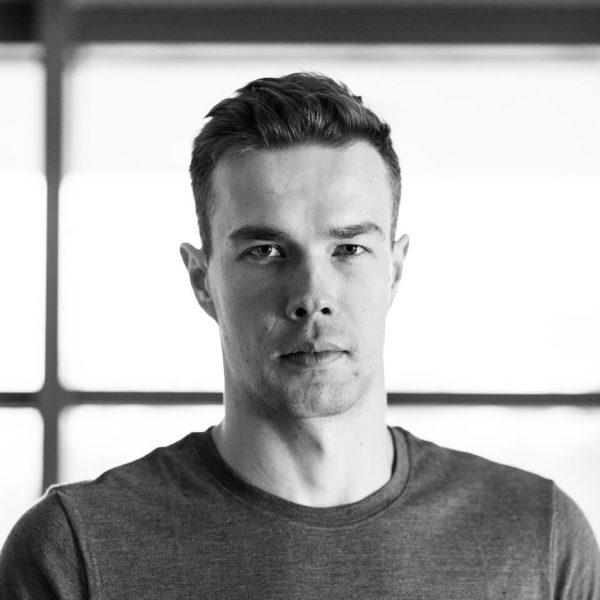 Paweł Wółkiewicz Trener Personalny