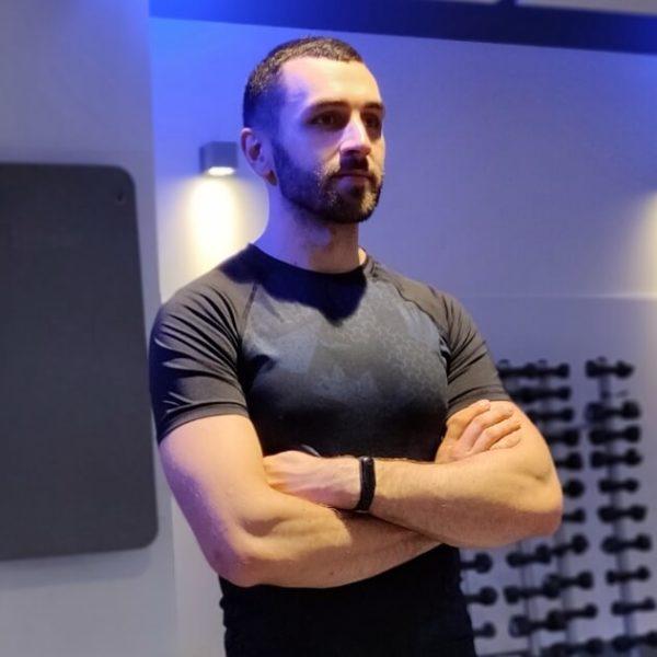 Sebastian Chudziak Trener Personalny Lublin