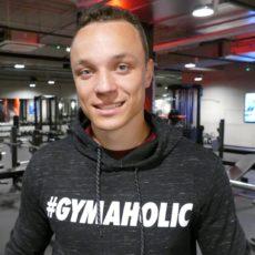Krzysztof Mutschmann Trener Personalny Warszawa