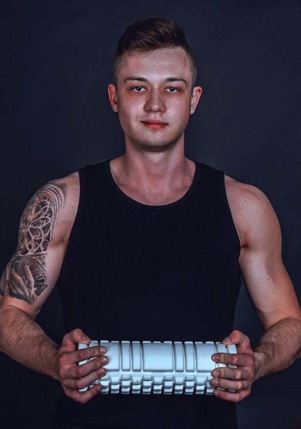 Sebastian Siekierka Trener Personalny Warszawa