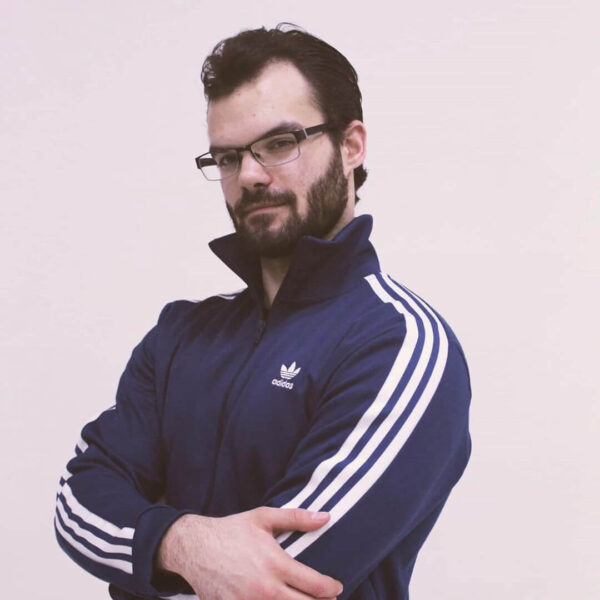 Juliusz Słoniewicz Trener Personalny Warszawa